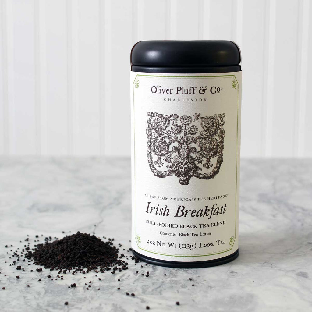 Irish Breakfast - Loose Tea in Signature Tea Tin