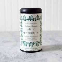 No. 3 - Peppermint