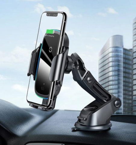 Best Car Vent Wireless Phone Charger Mount