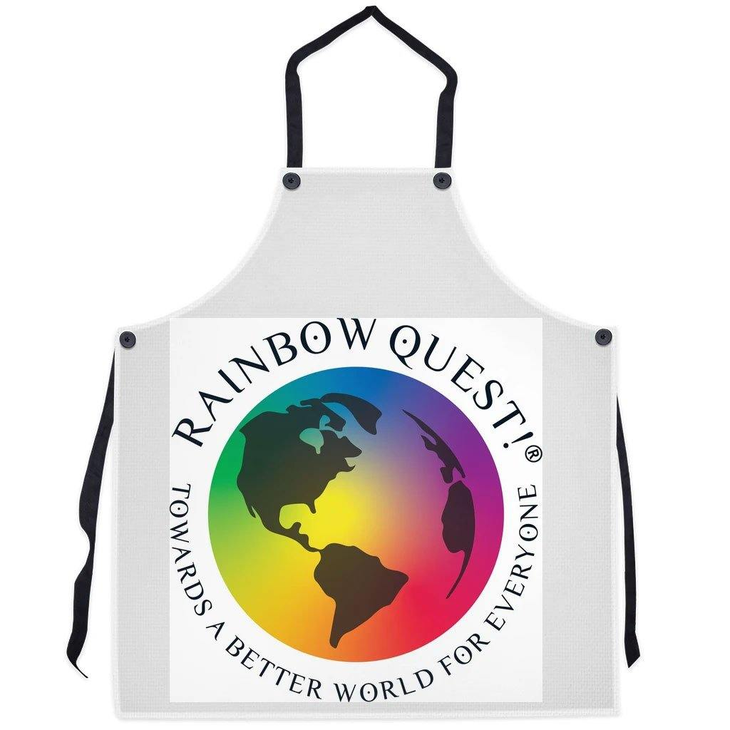A Better World Apron