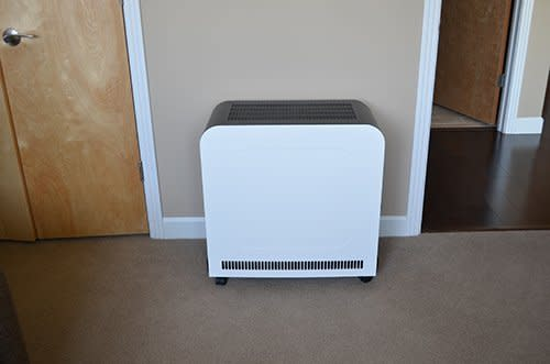 oransi erik air purifier