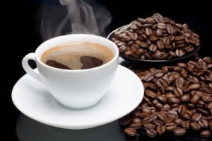 Can Coffee Control Asthma?