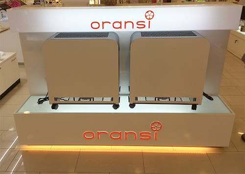 Air Purifiers Oransi China 2
