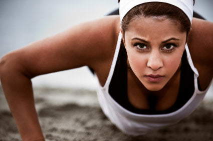 Tabata: Funny Name, Serious Exercise for Asthma Sufferers