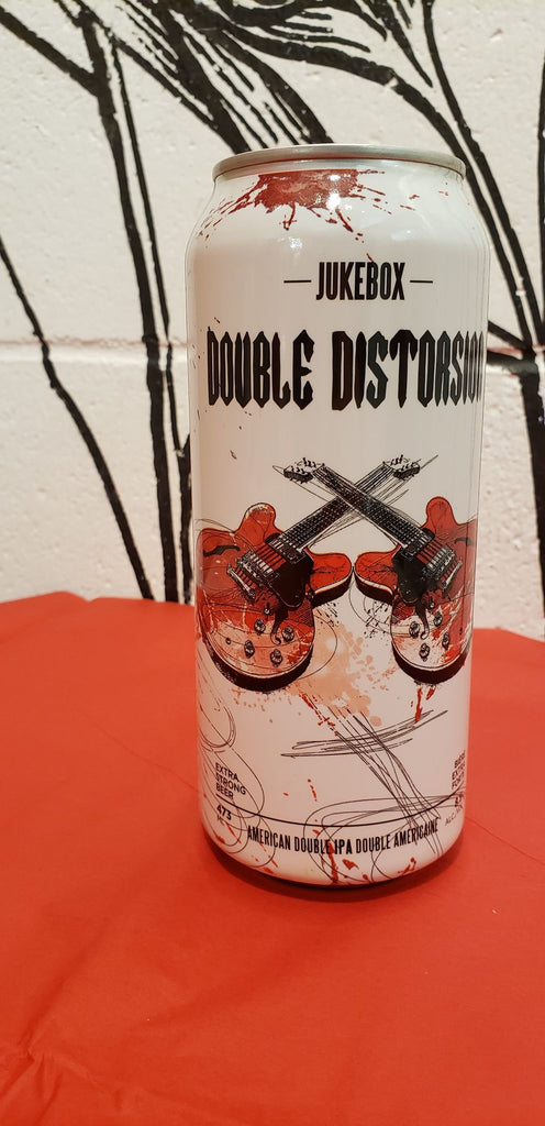 Double Distorsion Double IPA 8.5% 473ml