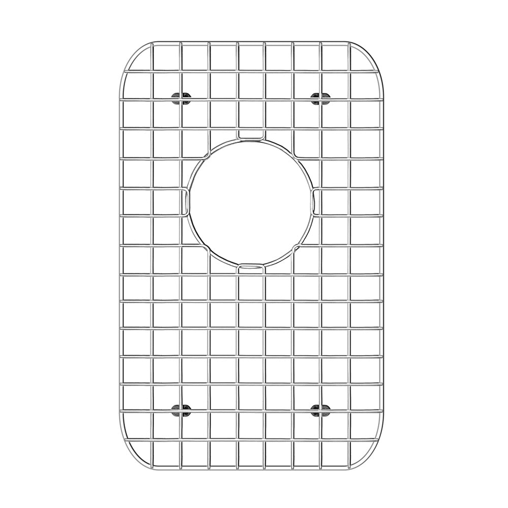 Stainless Steel Kitchen Sink Grid For Noah's Sink Model WHNDBU3120