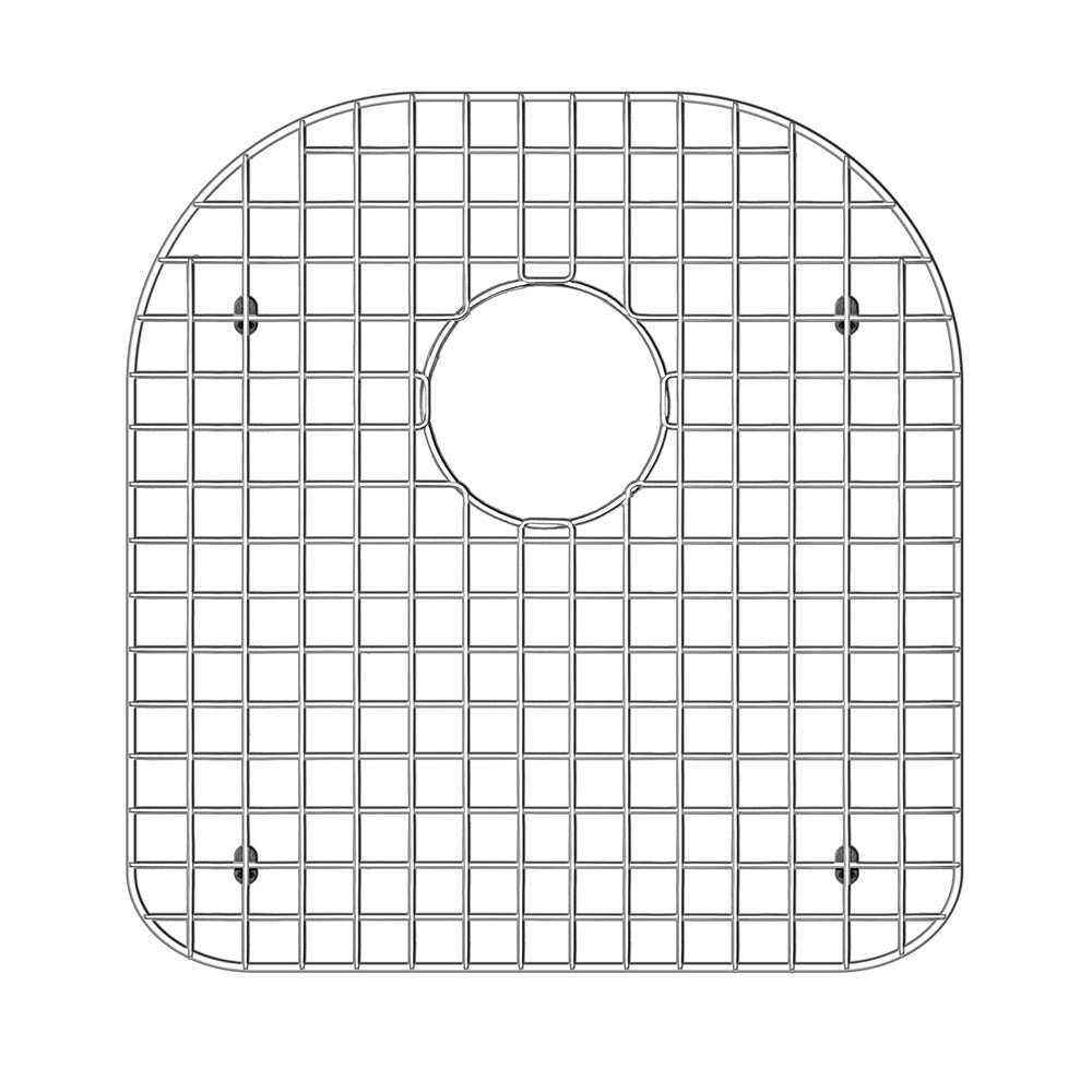 Stainless Steel Kitchen Sink Grid For Noah's Sink Model WHNC3220