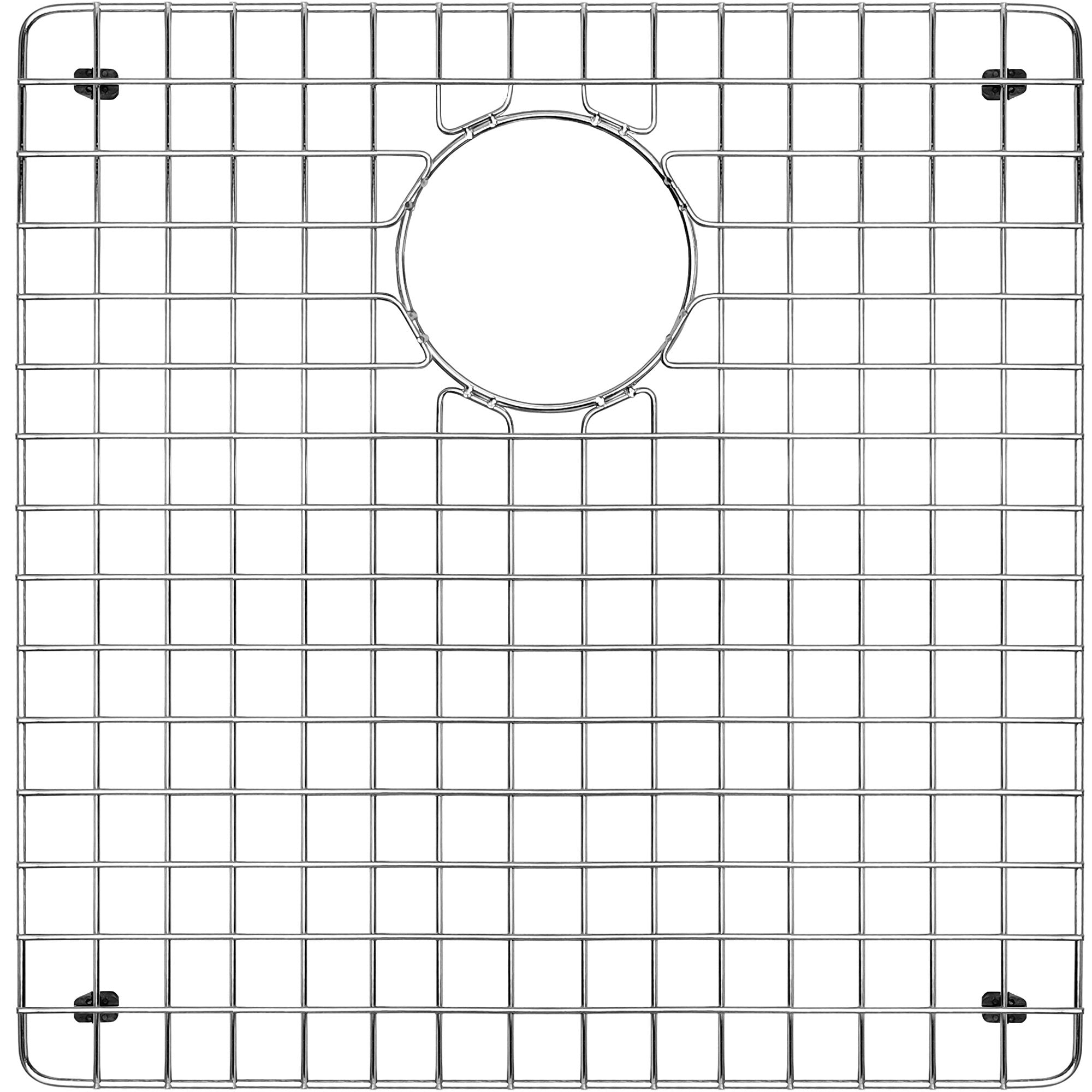 Stainless Steel Kitchen Sink Grid For Noah's Sink Model WHNCM3720EQ