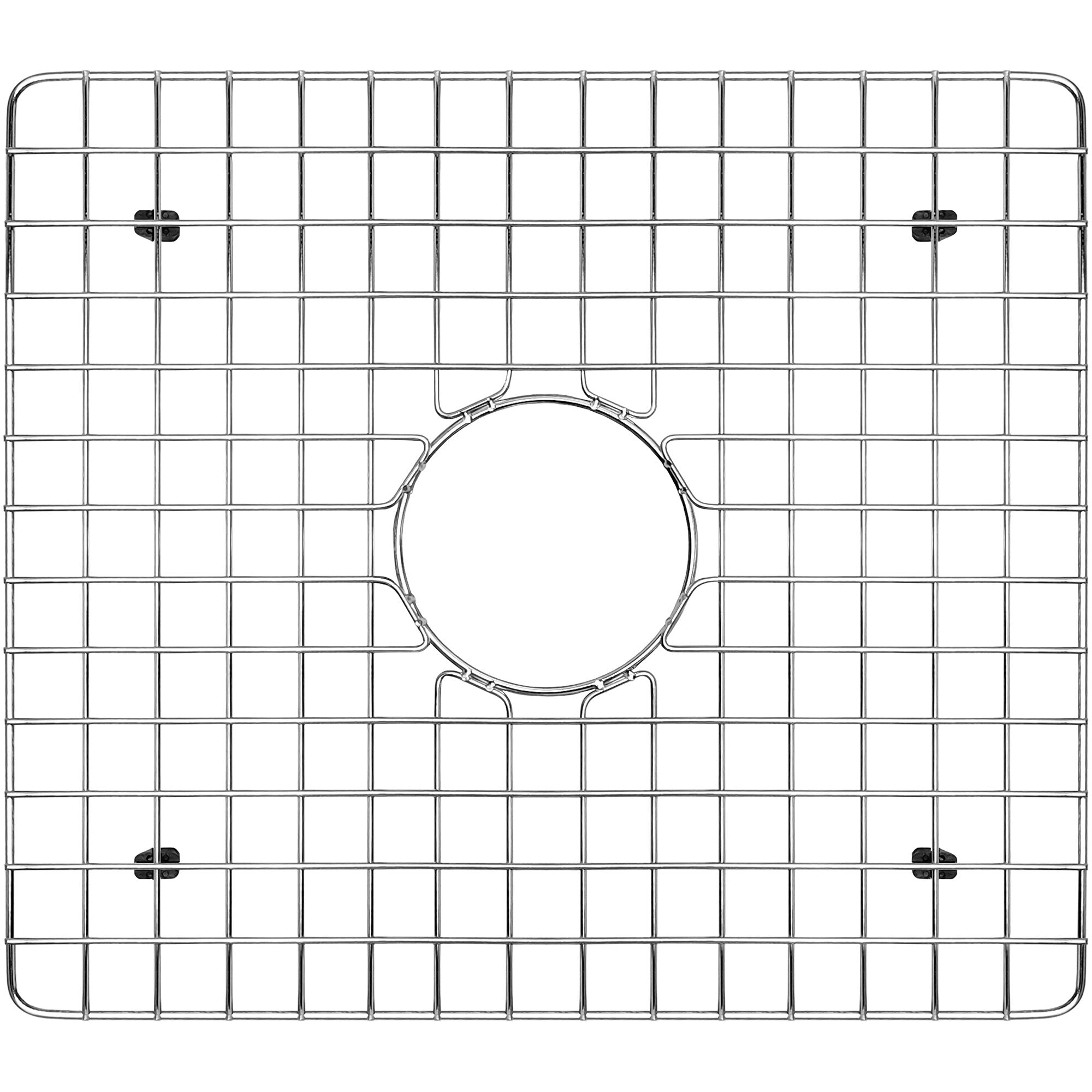 Stainless Steel Kitchen Sink Grid For Noah's Sink Model WHNCM4019