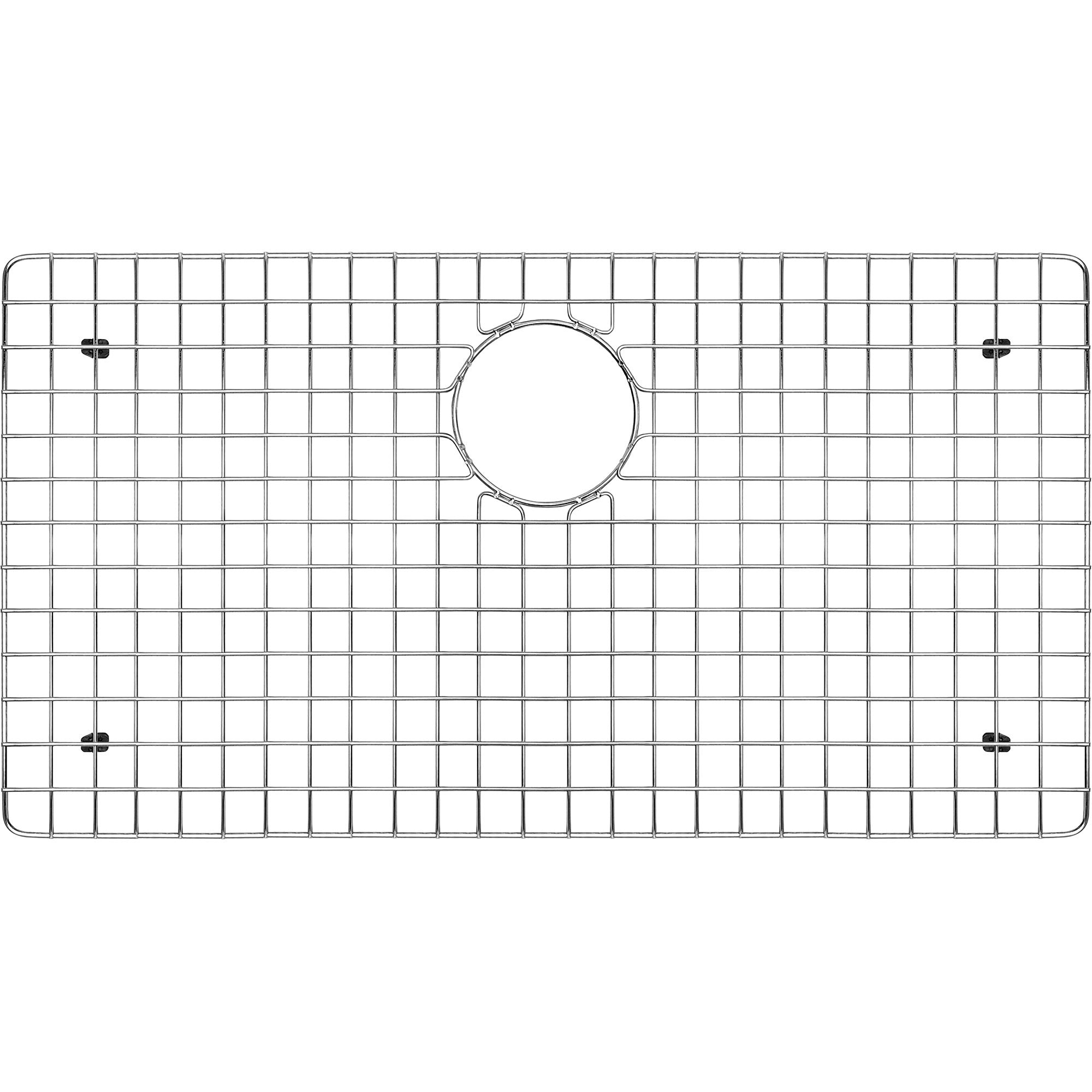 Stainless Steel Kitchen Sink Grid For Noah's Sink Model WHNCMAP3021