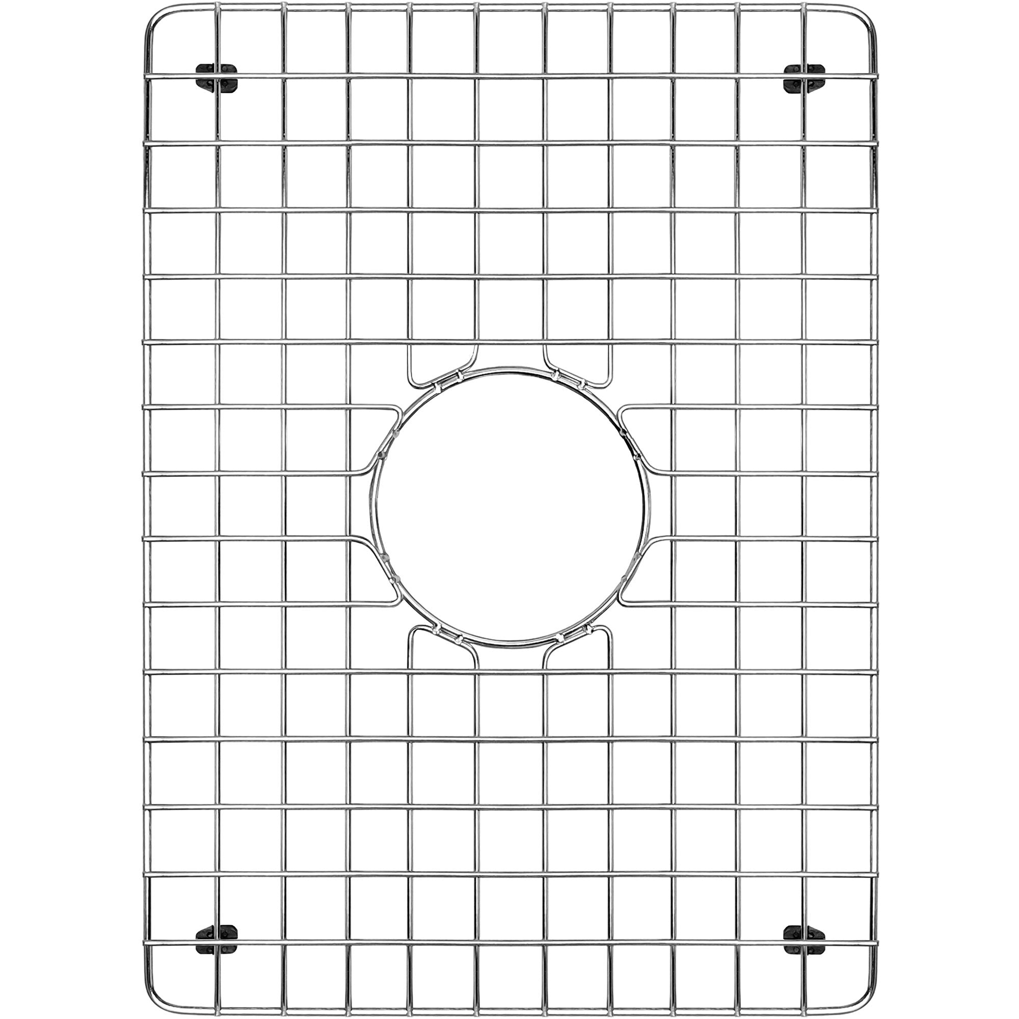 Stainless Steel Kitchen Sink Grid For Noah's Sink Model WHNCMAP3621EQ