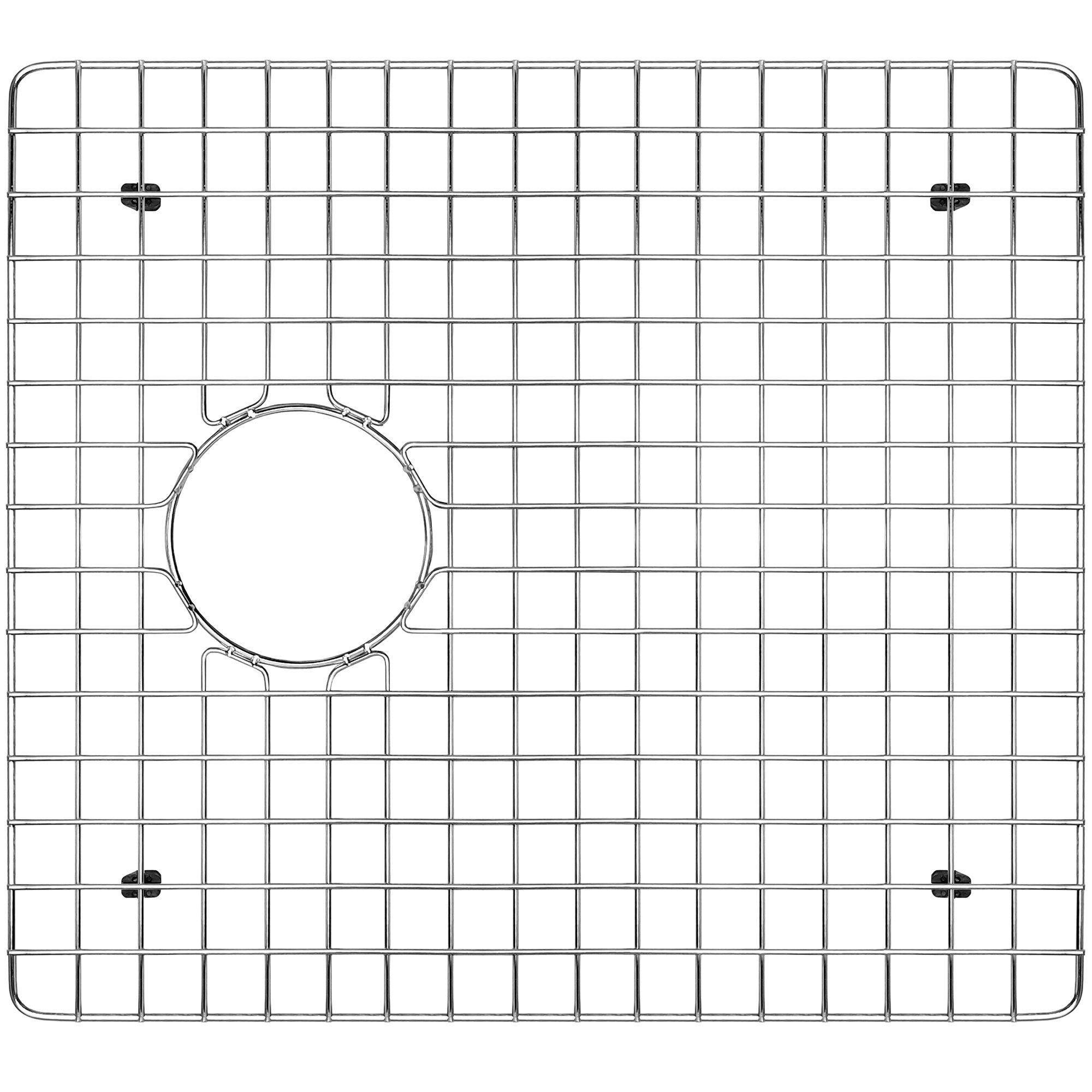 Stainless Steel Kitchen Sink Grid For Noah's Sink Model WHNCMD5221