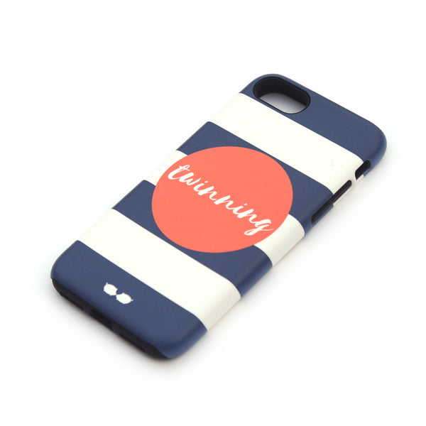 stripe-iphone-case