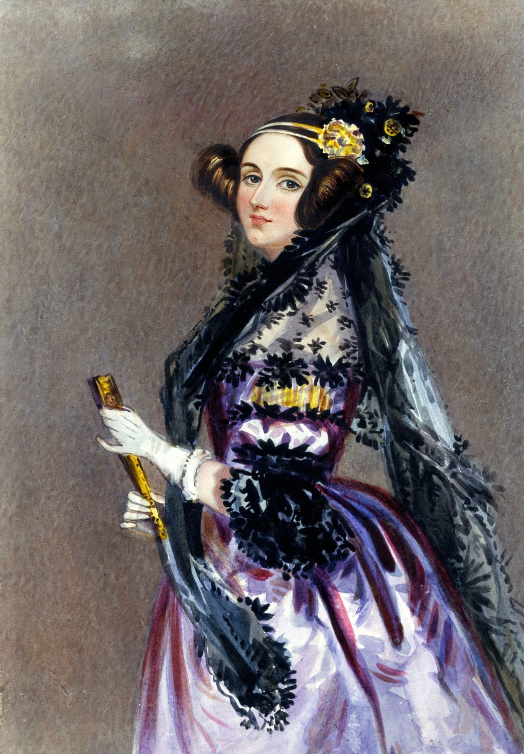 Spotlight on: Ada Lovelace
