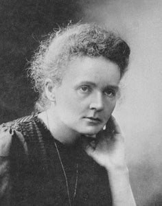 Spotlight on: Marie Curie