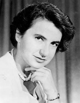 Spotlight on: Rosalind Franklin
