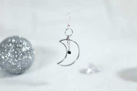 The Ella Earrings New Year Sparkle
