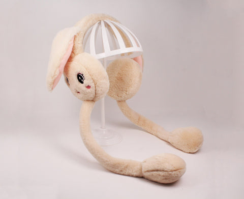 Ear Muff Bunny Ears Pre-Packed