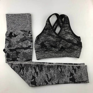 Conjunto Camo Dream (Leggin + Top)