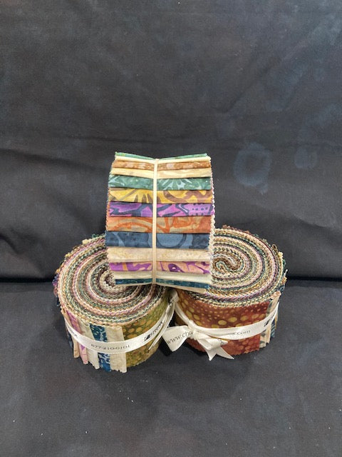 Another great jelly roll, just in case you do not have any!  Only $20