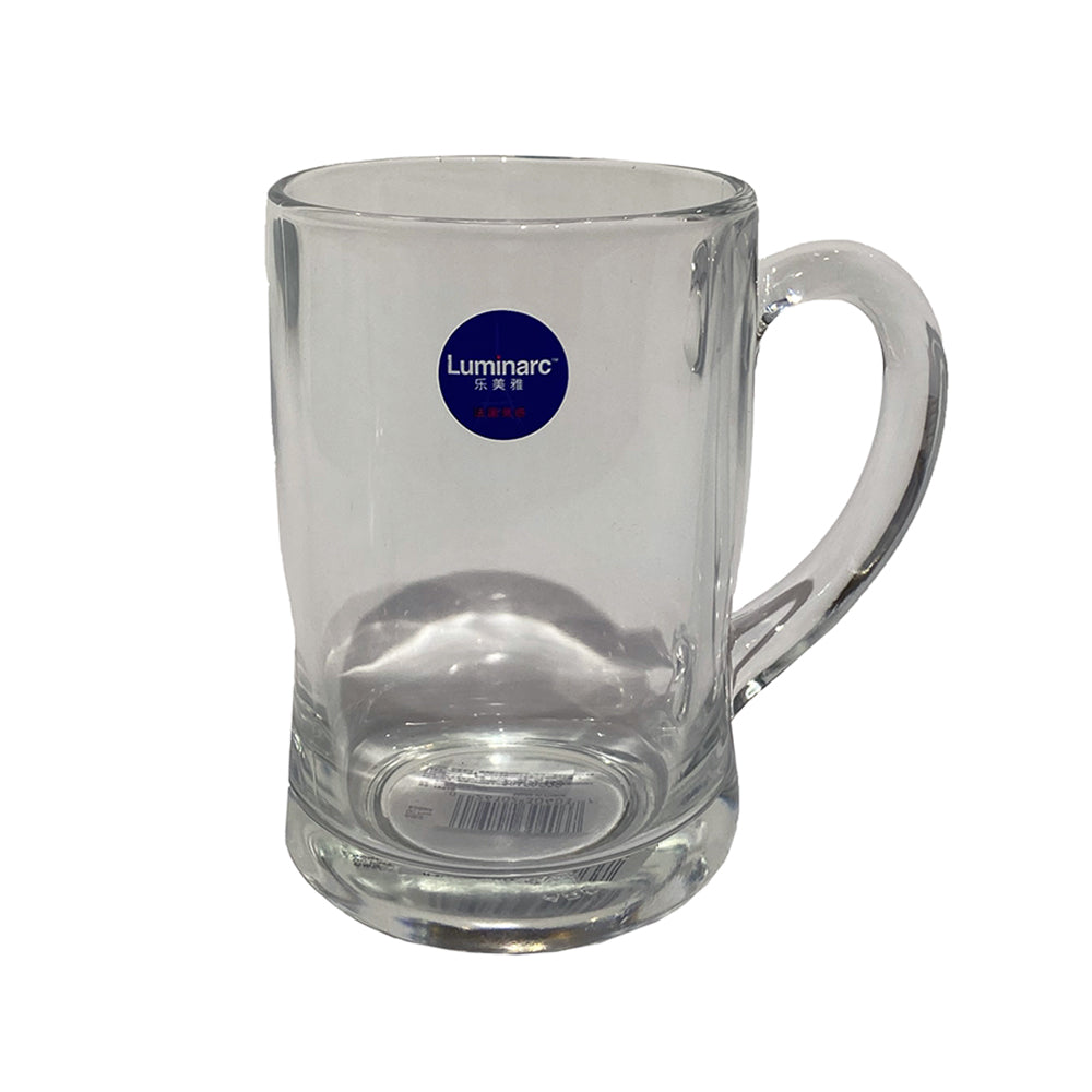 Luminarc Glass Beer Mug 450ml