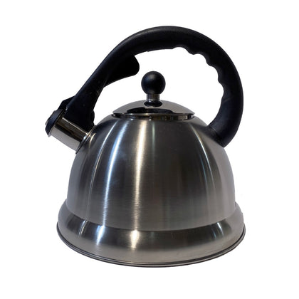 Stainless Steel Whistling Kettle 3.0L