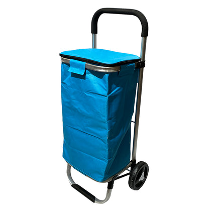 Thermal Insulated Trolley Cooler Bag Capacity | PLD-AL9002
