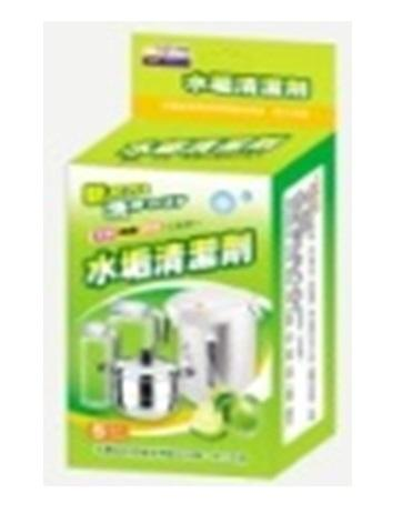 Limescale Cleaner | 30g X-036
