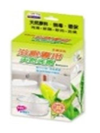Bathroom/Toilet Cleaner | 40g X-130