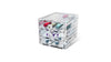 Acrylic Diamond Shape 3T Drawer Box | 50.5 x 27.2 x 36.5cm