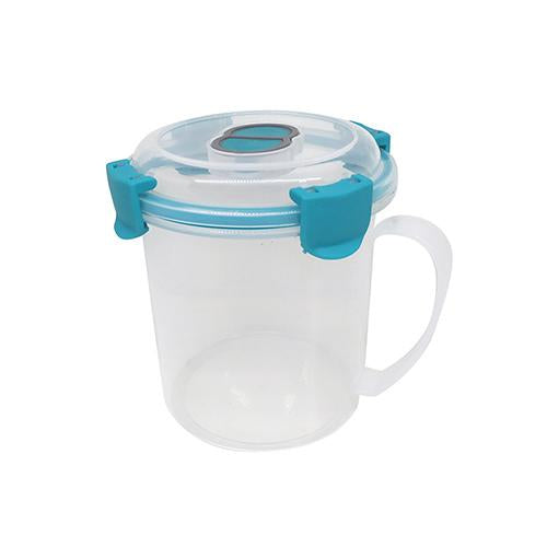 EZ Fresh Microwave Cup | 600ml