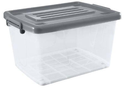 Japanhome Storage Box | 52L