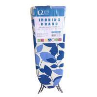 EZ 36 Ironing Table with Printed Cloth | 12 x 36cm