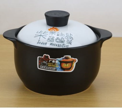 Casserole Deep Soup Pot 4L 883629