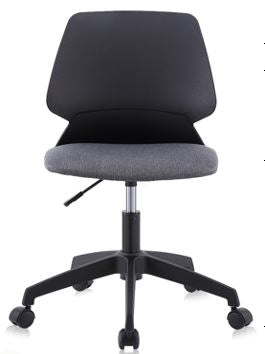 Office Chair Black | W47 x D49 x H84
