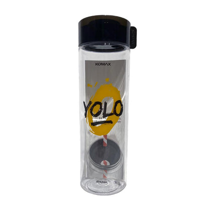 Komax YOLO Bottle Black | 550ml 20422