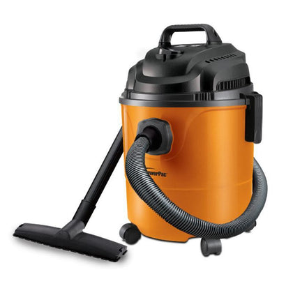 VACUUM CLEANER WET & DRY + BLOWER WITH VACUUM 16KPA SUCTION