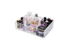 Acrylic Diamond Shaped Cosmetic Organizer