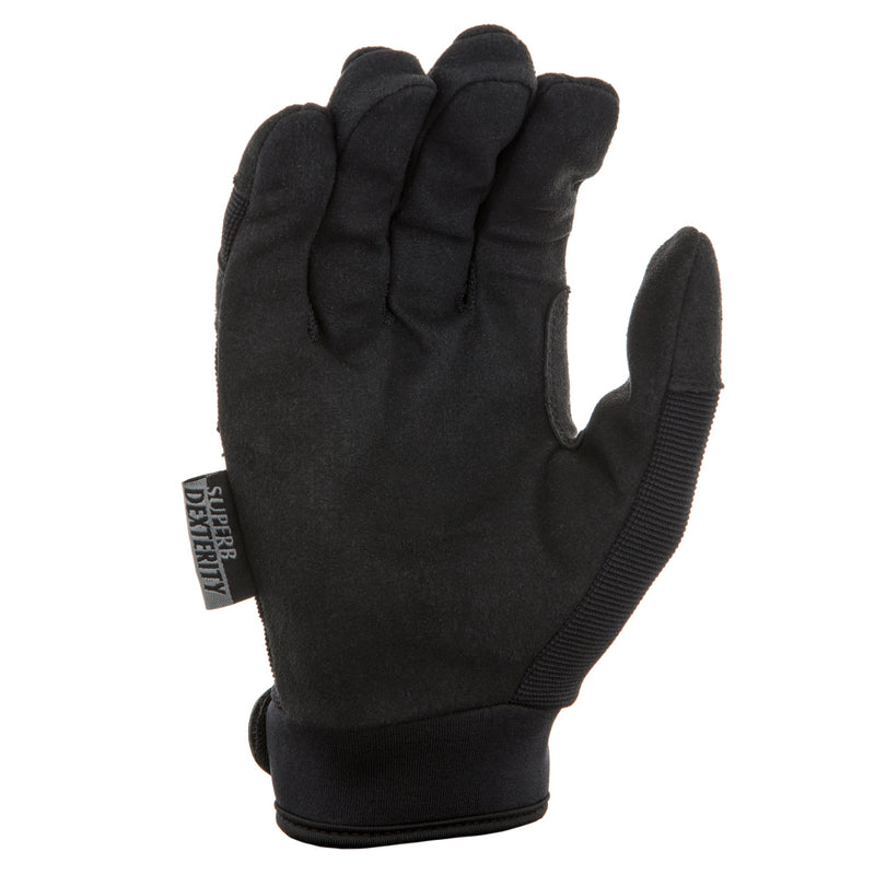 DIRTY RIGGER COMFORT FIT 0.5 FULL FINGER
