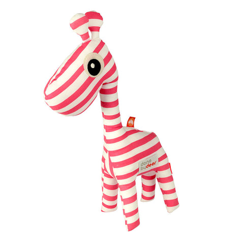Done by Deer Raffi Rattle - Raspberry