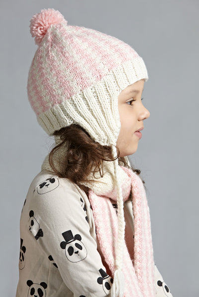 Acorn Winter Beanie - Bella