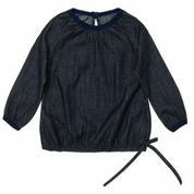 Baobab Denim Comfy Top