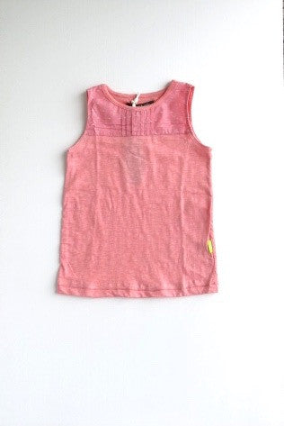 Morgan & Milo Bella Rose Tank Top
