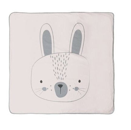 Mister Fly Blanket - Bunny Pink