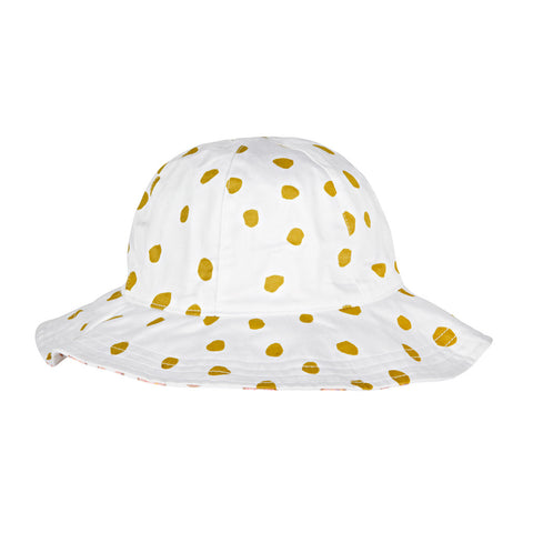 Acorn Summer Abbey Reversible Hat