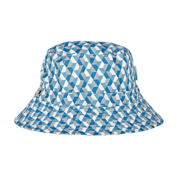 Acorn Summer Kemba Reversible Hat