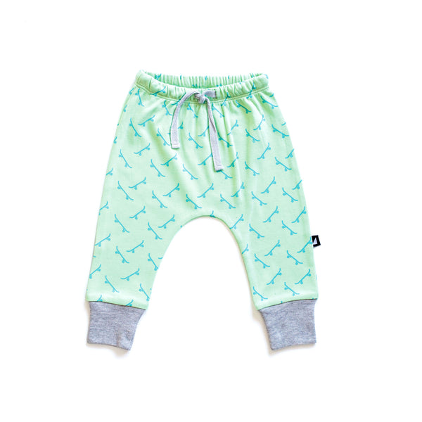 Anarkid Skate Relaxed Pants Spearmint