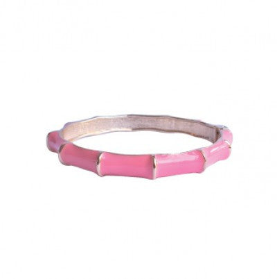 Add Hoc Floss Bamboo Bangle
