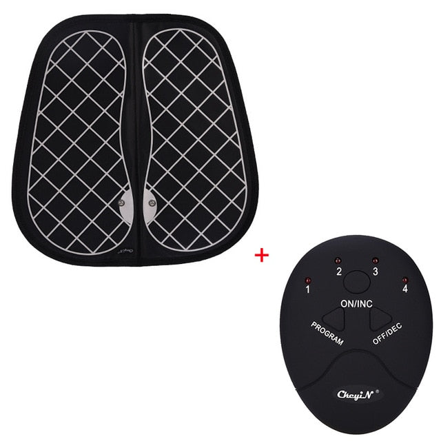Portable Foot Massager Pad