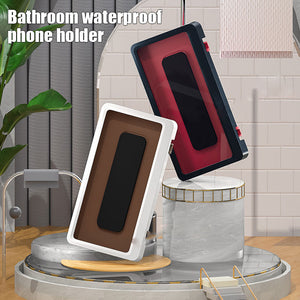 Waterproof Mobile Phone Shower Case
